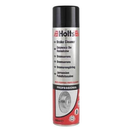 Holts Brake Cleaner - zmywacz do hamulców 600ml