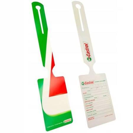 Olej Castrol Magnatec 5W/40 4L