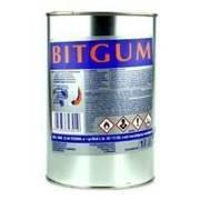 BITGUM preparat antykorozyjny do konserwacji podwozia 1L