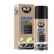 K2 Klima Fresh bezinwazyjny środek do czyszczenia klimatyzacji 150ml