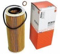 Knecht filtr oleju OX368D1 -  BMW diesel 1.8/2.0 09.01-