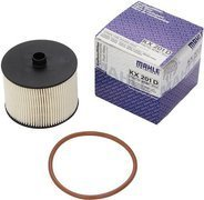 Knecht filtr paliwa KX201D -  Citr/Ford/Peuge/Volvo C4/C5/Focus/Mond/307/407/C30/S40/V50 2.0TCI/HD