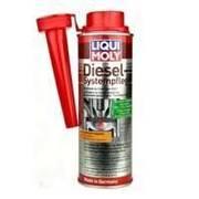 Liqui Moly Systempflege Diesel - dodatek do diesla 250ml