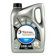 Olej Total Quartz 7000 Diesel 10W/40 - 5L