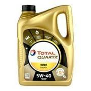 Olej silnikowy Total Quartz 9000 Energy 5W/40 5L