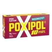 Poxipol klej epoksydowy  - bezbarwny 14 ml