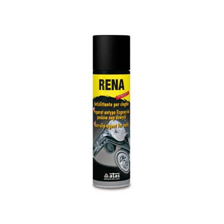 Atas Rena preparat antypoślizgowy do pasków napędowych 250ml
