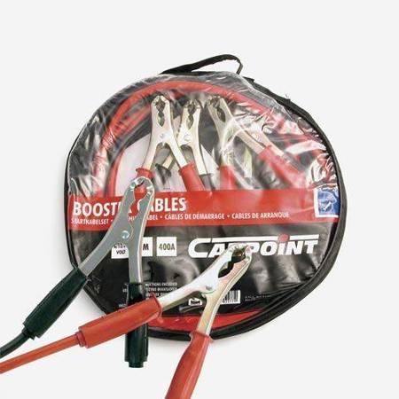 Carpoint Kable rozruchowe 400A 3m w etui
