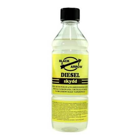 Diesel Skydd Black Arrow - Depresator 500 ml