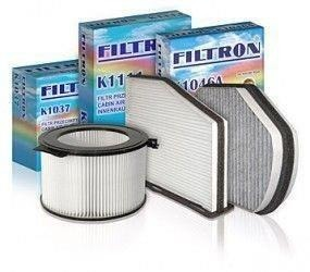 Filtr Kabinowy K1009 -  OPEL Vectra B 95->