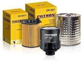Filtr oleju OP573 -  DB 190,200,23