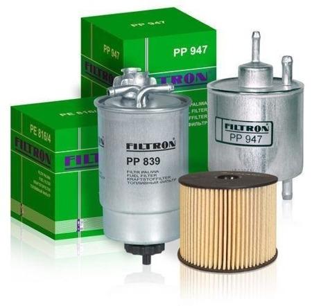 Filtr paliwa PP838/4 - FORD Focus 1.8TD