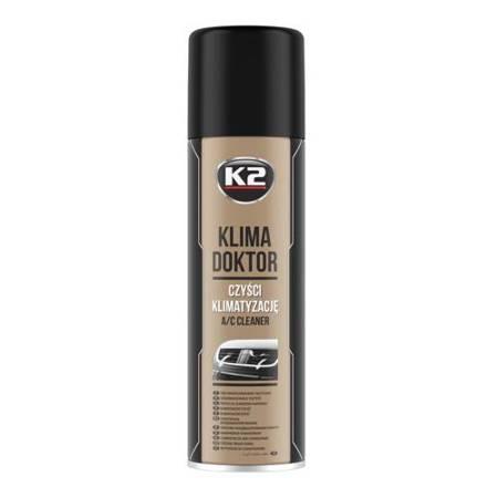 K2 Klima Doktor preparat do czyszczenia i odgrzybiania klimatyzacji 500ml
