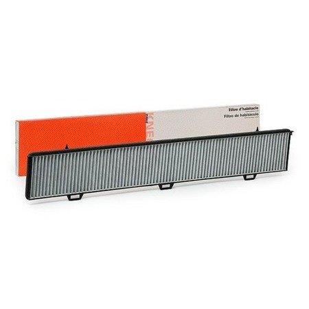 Knecht filtr kabinowy LA248 -  BMW 1 (E87) 09.04- , 3 (E90/1) 03.05-