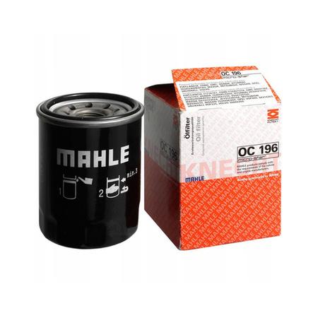 Knecht filtr oleju OC196 - Opel 1,5TD 93-> Combo 1,7D