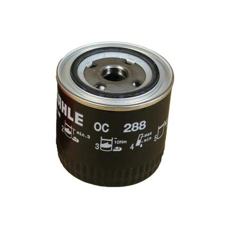 Knecht filtr oleju OC288 - Ford Mondeo 2,5B B6 94->