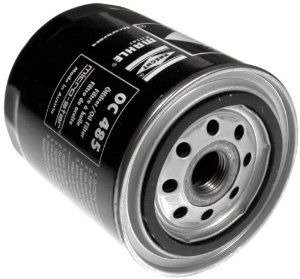 Knecht filtr oleju OC485 -  Audi A4 2,6/2,8 V6 94->
