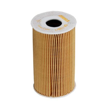 Knecht filtr oleju OX128/1D ECO - PORSCHE 911 3.4 CARRERA 6/97-, BOXSTER 2.5 9/96-