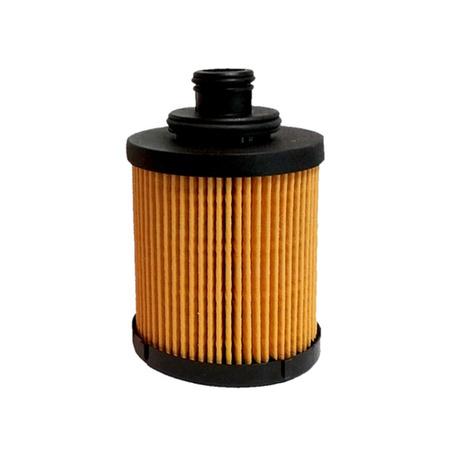 Knecht filtr oleju OX418D - Fiat Panda, Punto, Doblo 1.3JTD, Opel Agila 1.3 JTD