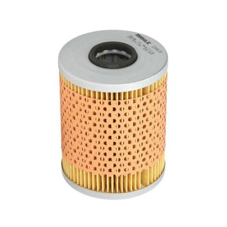 Knecht filtr oleju OX68D - BMW 320i/325i/520i/525i 91->