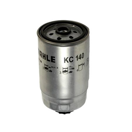 Knecht filtr paliwa KC140 - Fiat/Citroen/Peugeot/Alfa 1.9JTD/2.8HDI/2.8JTD, 10/00->
