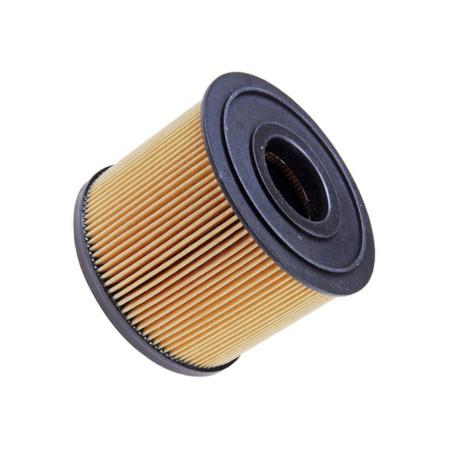Knecht filtr paliwa KX85D - Citroen, Peugeot 2.0HDI 8/00-> pompa Siemens