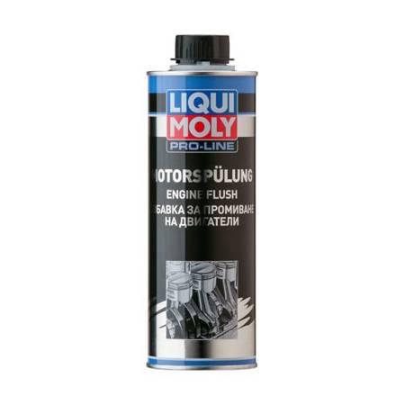 Liqui Moly Pro-Line Engine Flush - płukacz silnika 500ml