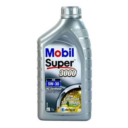 Mobil Super 3000 XE  5W/30 1L