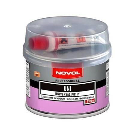 Novol szpachla uniwersalna 0,25kg
