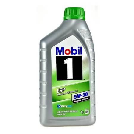Olej Mobil ESP Formula 5W30 1L
