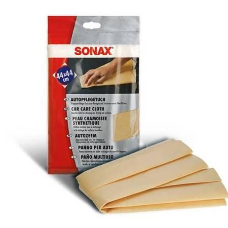 Sonax ircha syntetyczna do osuszania 44x44 cm