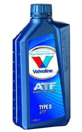 Valvoline ATF Typ D - olej przekłaniowy klasy Dextron II 1L