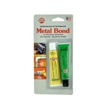 VersaChem Metal Bond - szybkowiążący klej do łączenia metali 56,7g