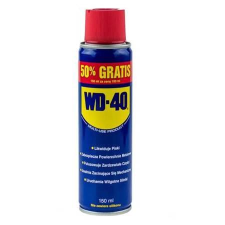 WD-40 preparat wielofunkcyjny 150ml