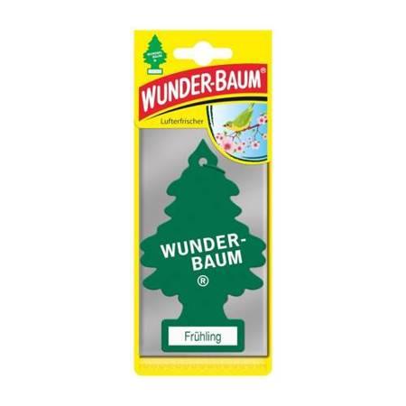 Wunder Baum choinka zapachowa - zapach Wiosenny